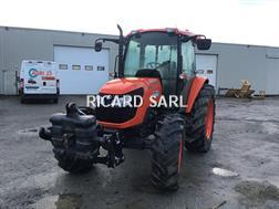 Kubota Tracteur agricole M8540dthq Kubota