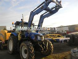 New Holland T6 160 AUTO