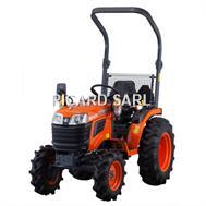 Kubota Micro tracteur B1161d Kubota