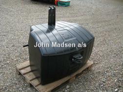 Zuidberg 1100 kg