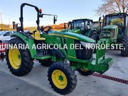 John Deere 4066M