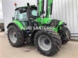 Deutz-Fahr AGR 6180 TTV