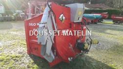 Silofarmer P 280 GL