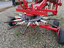 Lely HIBISCUS 485