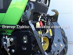 Sauter Frontlift Deutz-Fahr M410-420 / TTV420-430