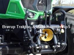 Sauter Frontlift Deutz-Fahr 6120-6130-6140 / TTV (T4f) fo