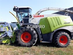 Claas JAGUAR 960 4X4 ORBIS 8 RGS