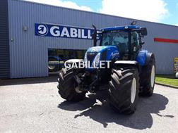 New Holland T7210AC
