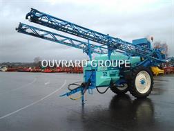 Berthoud MAJOR-DPT3200