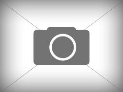 Komatsu PC150 Kettenbagger mit Bohrlafette