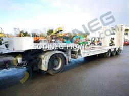 Castera SS343B / 3 essieux