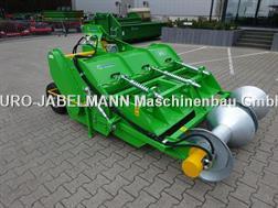 Euro-Jabelmann Dammfräse P 520