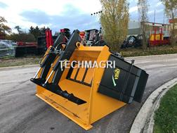 Techmagri VDMJ TGS 2400 BASCULANTE