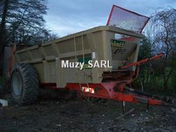 Le boulch HVS 417