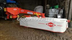 Kuhn GMD602