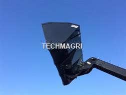 Techmagri GV CAP-GE PROMO 2500L JCB MERLO BOBCAT NH