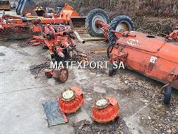 Matrot OT PIECES (moteurs, effeuilleuse..) MATROT M 41 (1
