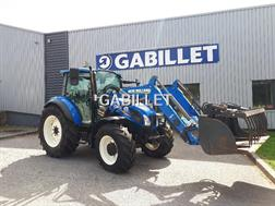 New Holland T5105DC