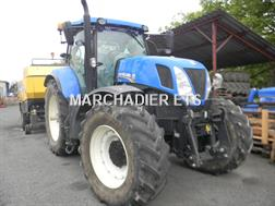 New Holland T7 250 POWER