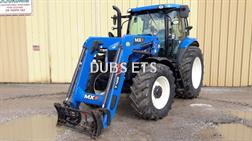 New Holland T6 140 EC