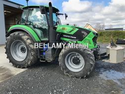 Deutz-Fahr Agrotron 6.155 RC shift