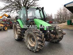 Deutz-Fahr Tracteur agricole Agrotron495tt Deutz-Fahr