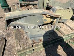 MX MAILLEUX ANCIEN MODEL