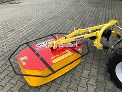 Zanon ZRF-TL 1150 Mähwerk