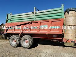 Cargo CP40