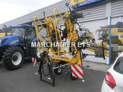New Holland PROTED 880