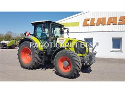 Claas ARION 650 MESURE