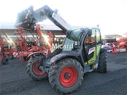 Claas SCORPION 6035