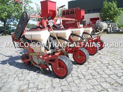 Divers Agricola Italiana 4 linhas