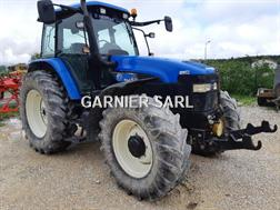 New Holland Marque New holland