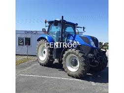 New Holland T7.210 R C