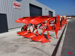 Maschio Unico S 3+0 Passo Volldrehpflug 8400€