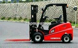 Hangcha A4W25