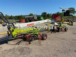 Claas LINER 700 TWIN