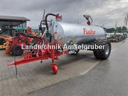 Fuchs VK 6 mit 6300 Litern