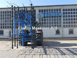Bremer 9,7 m Strigle