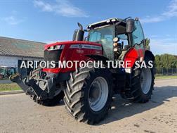 Massey Ferguson 7720 EXC