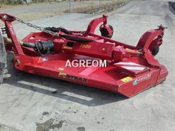Gyrax GP 3500