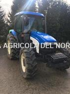 New Holland TD95