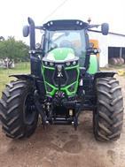 Deutz-Fahr Agrotron TTV 6165.4
