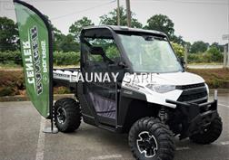 Polaris Ranger 1000 XP 3 places ABS EBS DEMO