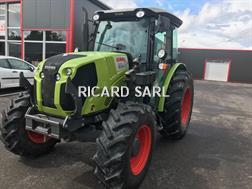 Claas Tracteur agricole ELIOS220 Claas
