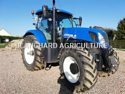 New Holland T7.235 POWER COMMAND SWII