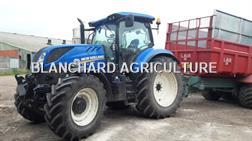 New Holland T7.190 PC T4B