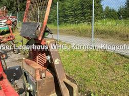 Holzknecht HS 206 BUE