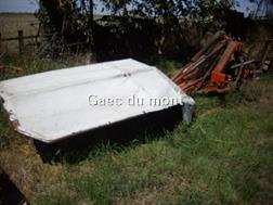 Kuhn gmd 500